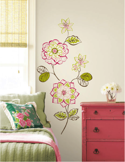 Wall Decal From The Hgtv Home By Sherwin Williams