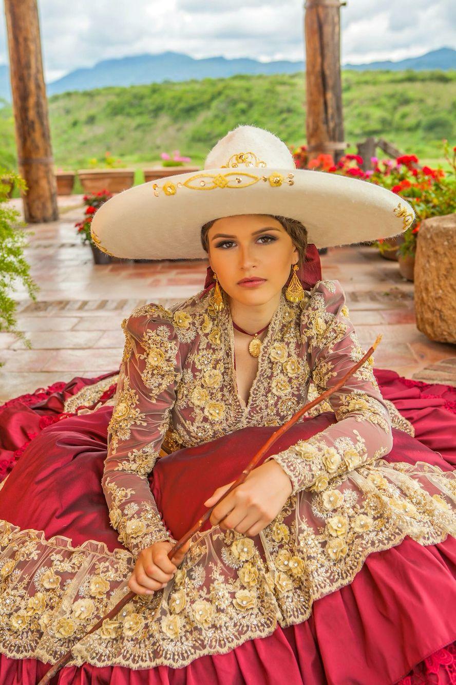 mexicandress  handmade  charra  xvcharros  mexican  somoscharros   escaramuza 985d93f3a82