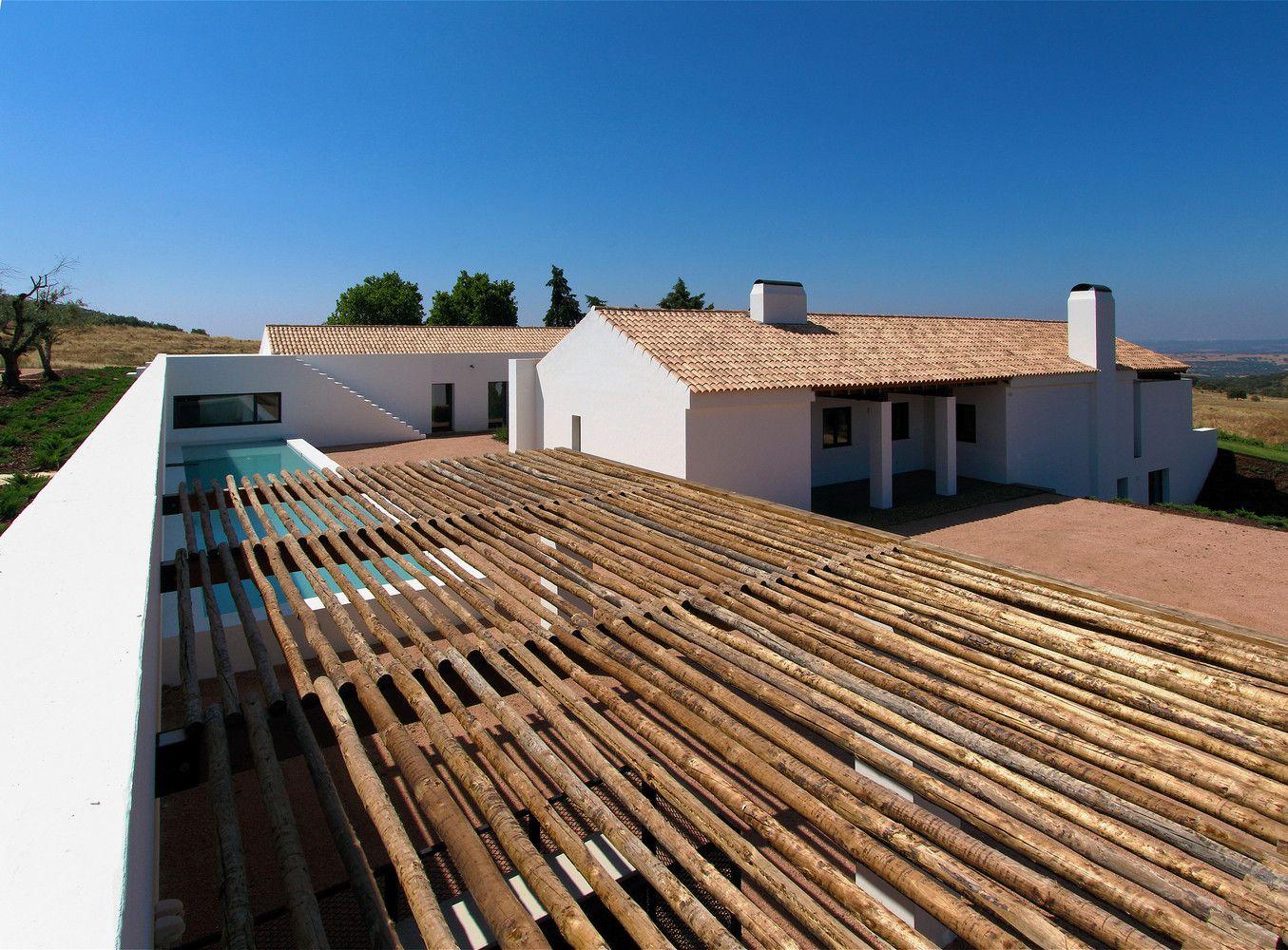 Galeria de Casa em Vila Boim / Intergaup - 9