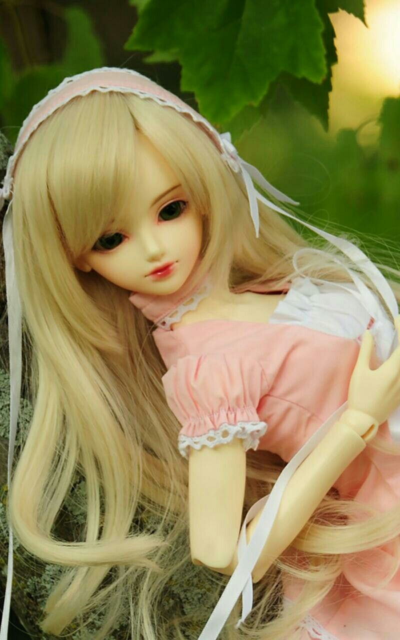 Pin By Oi Shy On Doll New Barbie Dolls Doll Images Hd Android Wallpaper Girl Cute wallpaper new barbie doll