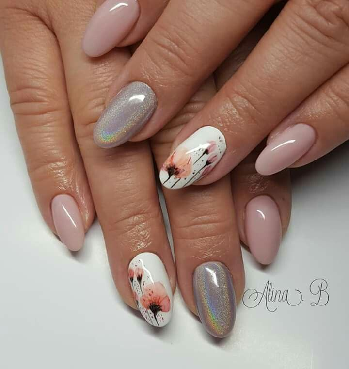 Pin by GgG.333 on nailaf in 2020 | Manicure, Swag nails