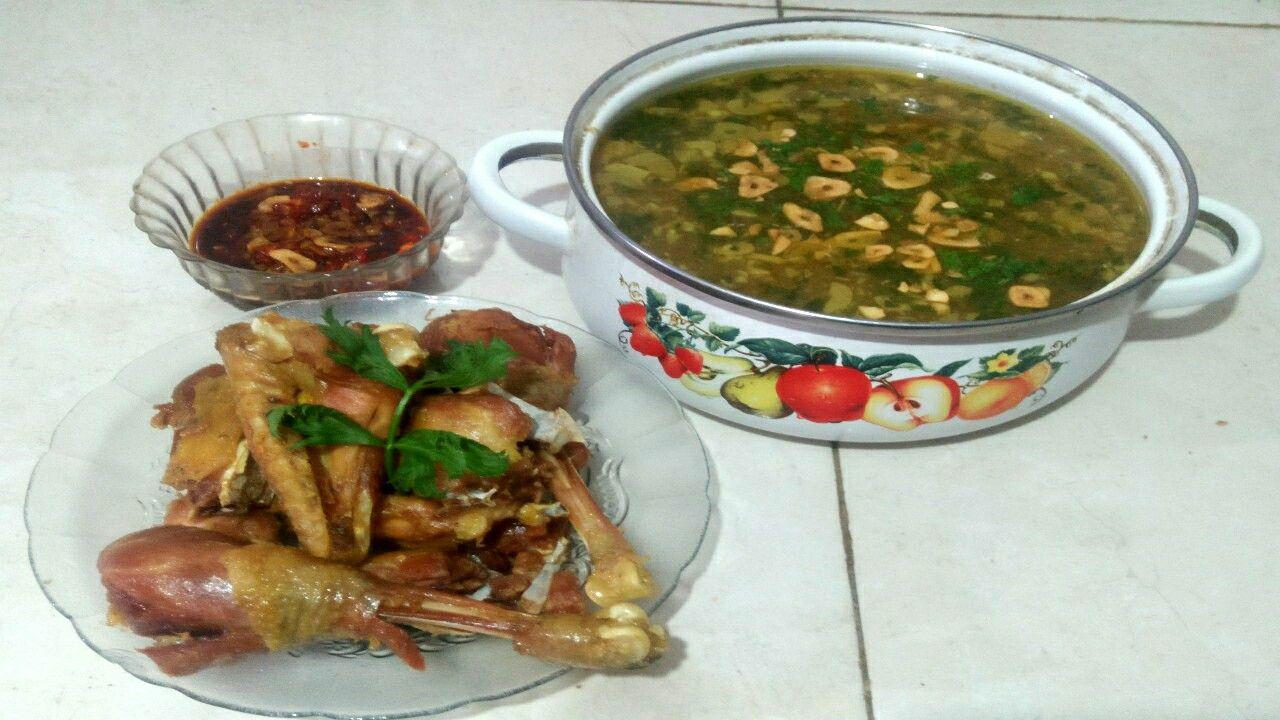 Resep Swike Ayam Resep Masakan Ayam Masakan