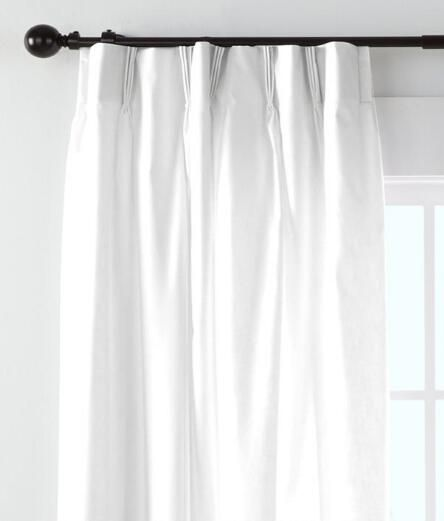Weaver S Cloth Pinch Pleat Curtains Country Curtains Country Curtains Curtains Pinch Pleat Curtains