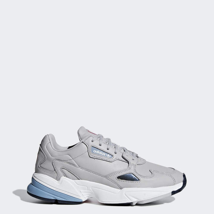 Falcon Shoes in 2019 | Shoes, Casual sneakers, Adidas models