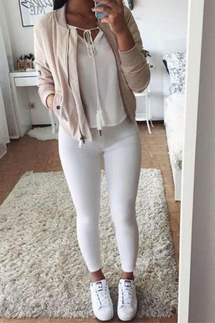 65 Cute Fall Outfits For School You Need To Wear Now -6561