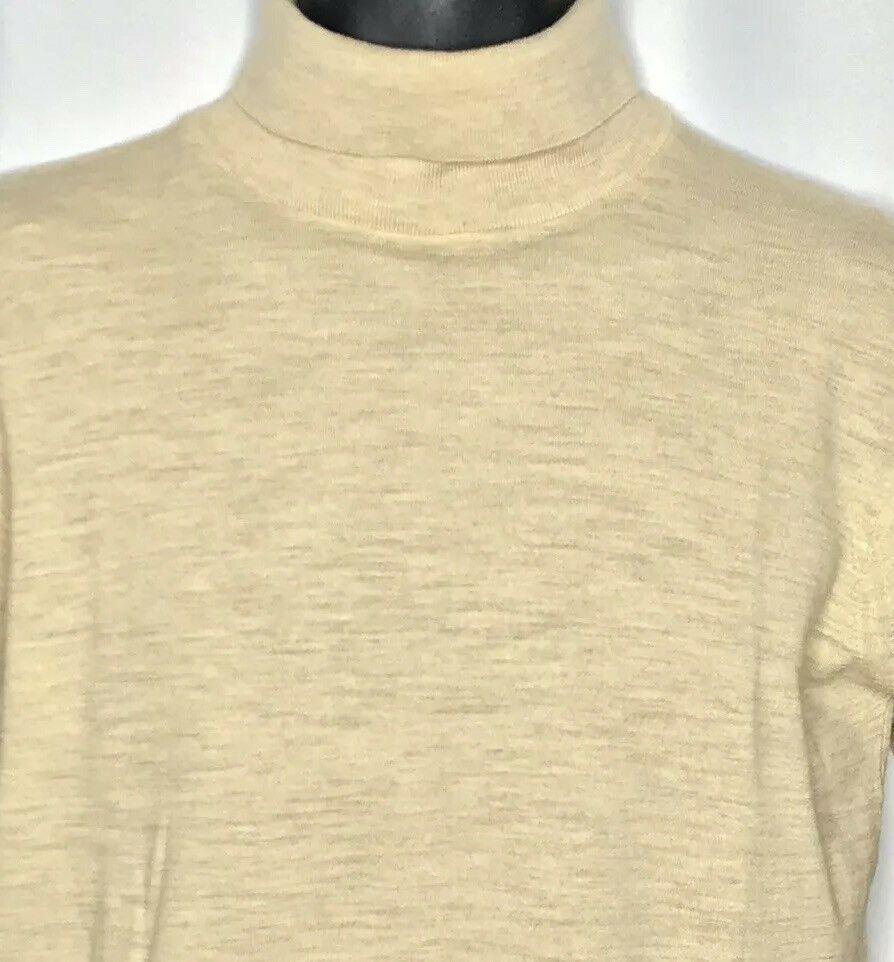Vintage Paul Stuart high crew neck shirt
