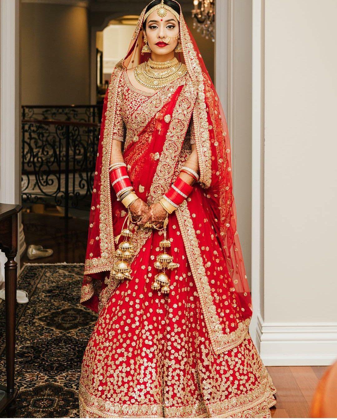 Pin von Mansi Sharma auf Bridal wear | Pinterest