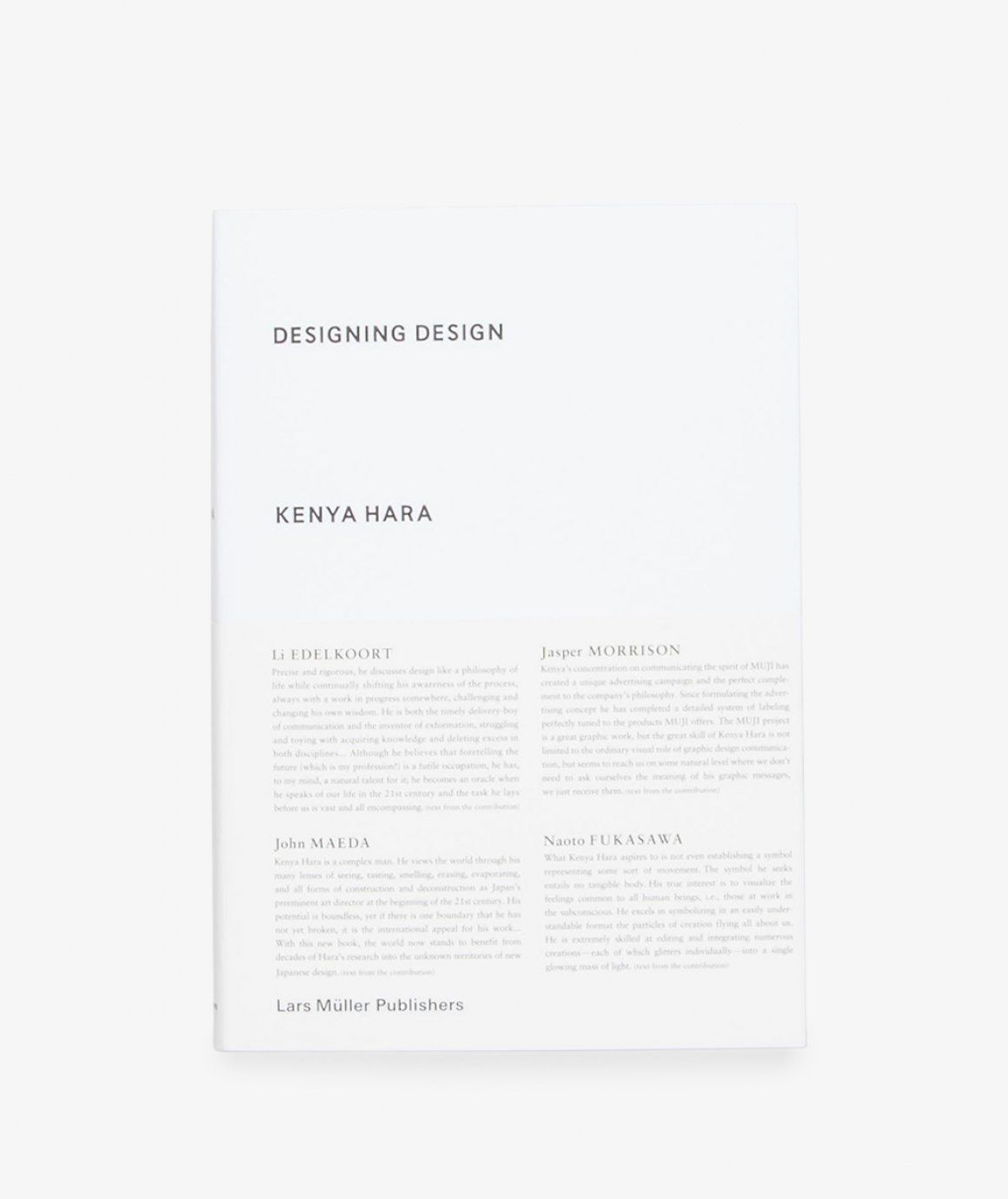 Designing design kenya hara great selection of books available at norse store home projects also hayden james douglas robertson haydenjdr on pinterest rh