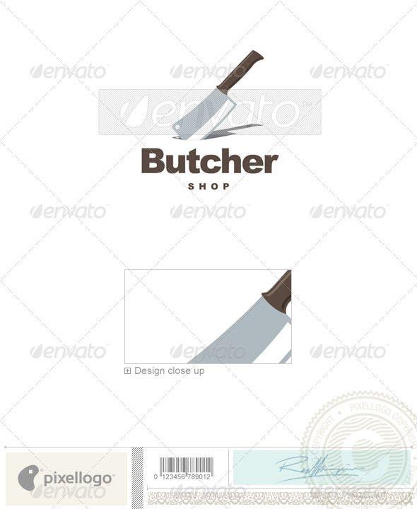 Restaurant Logo - 2291
