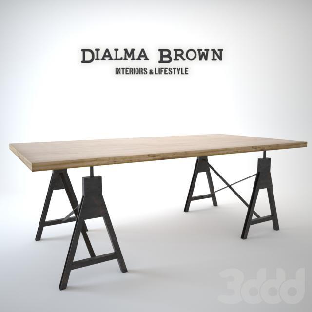 dialma brown TAVOLI | FURNITURE | Pinterest | Brown