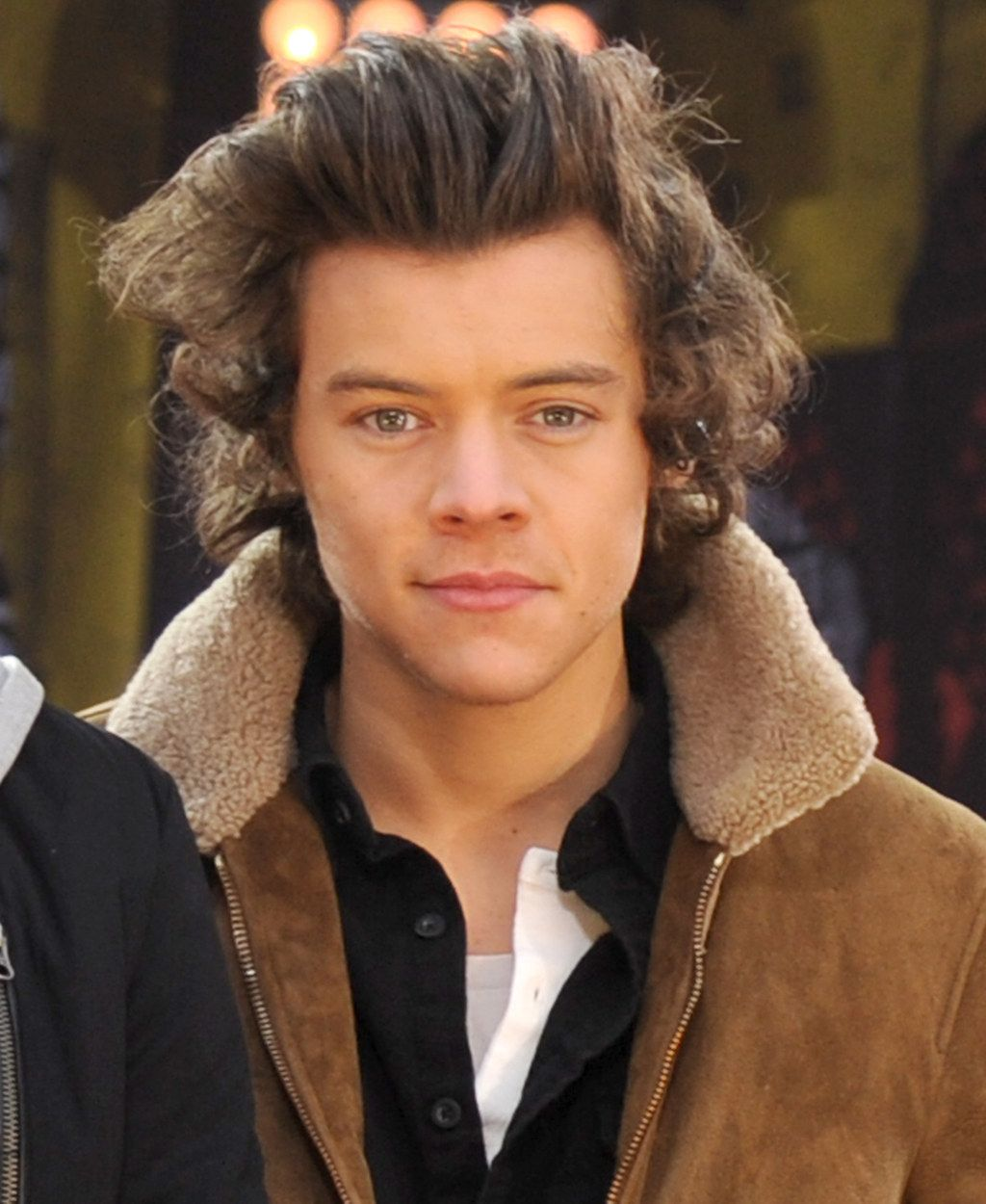 27 times harry styles hair cried out for help with