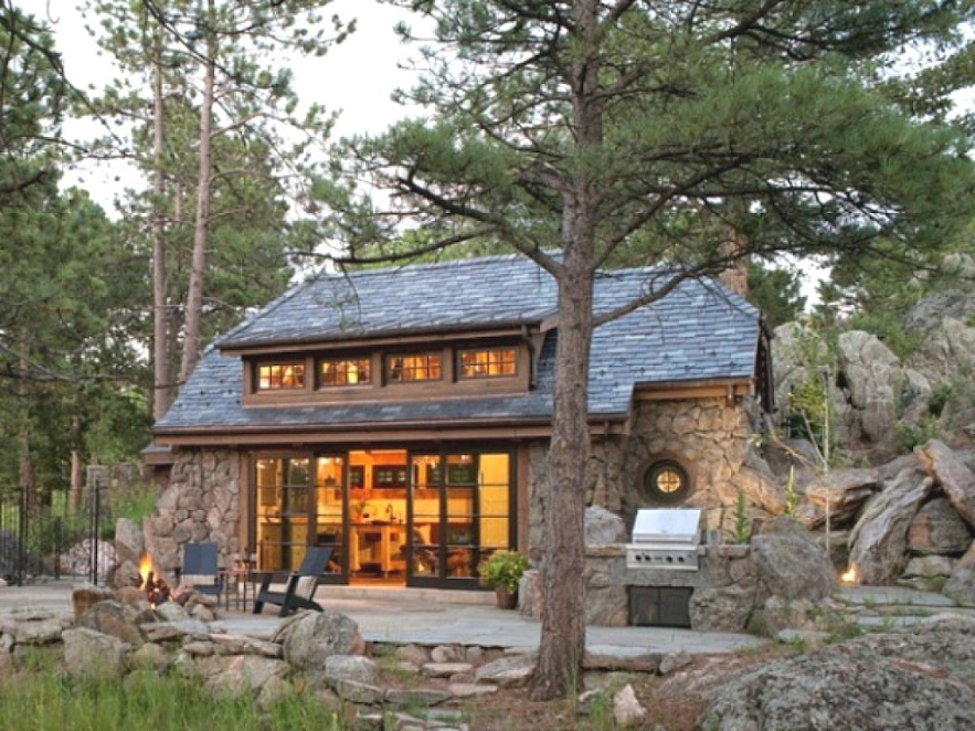 Screenshot Best Small House Plans Small Stone Cottage House