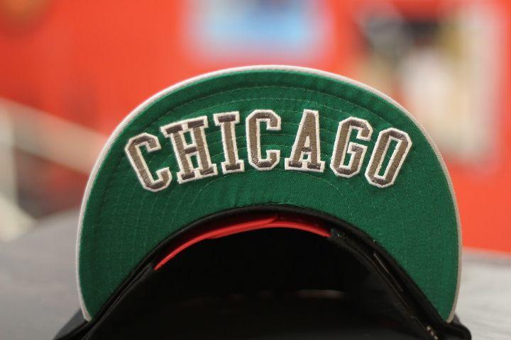 NEW ERA Chicago Black Hawks Snapback | Ragz Live | Streetwear Online Shop