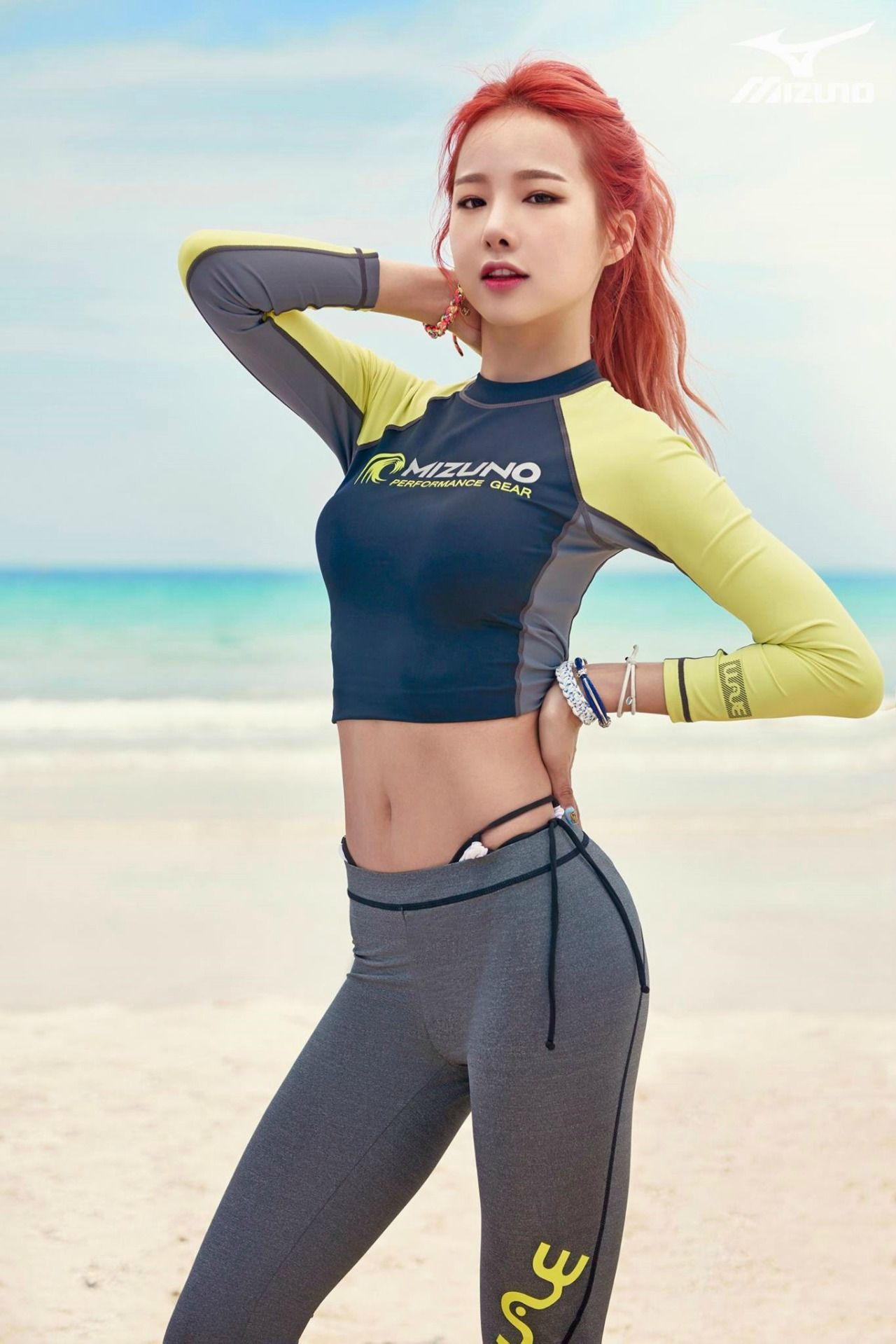 Image result for exid swimsuit