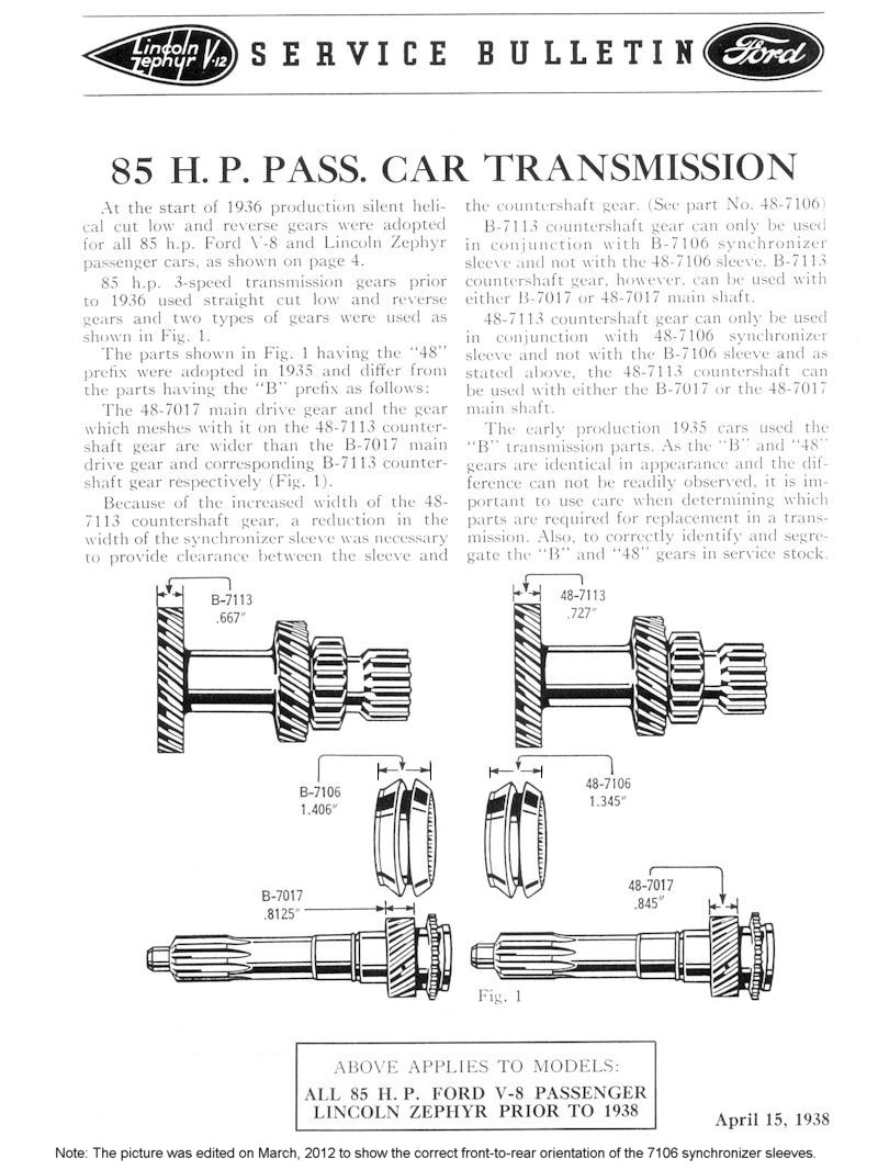 Pin By Bossoldman On Transmissions Transaxles Reverse Gear Ford Zephyr Lincoln Zephyr
