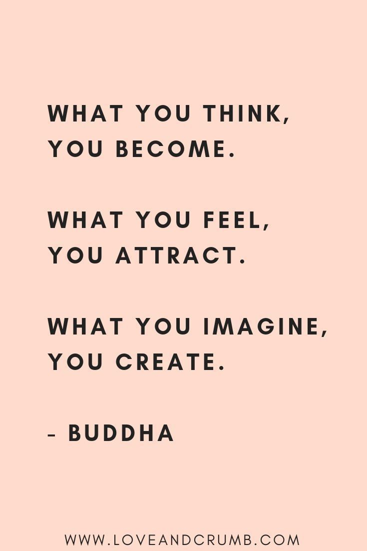 law of attraction teachings