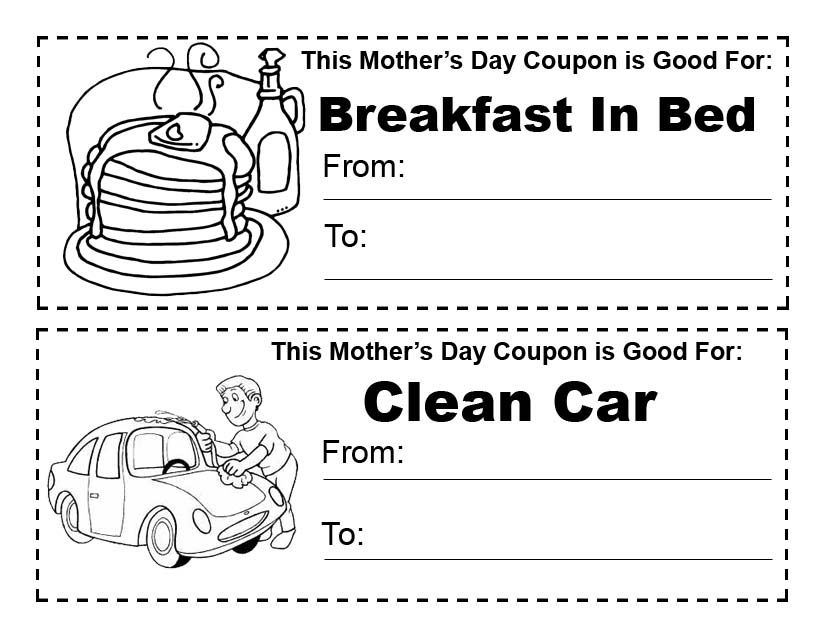 i love grandma coloring page - Google Search Motheru0027s Day - homemade gift certificate templates