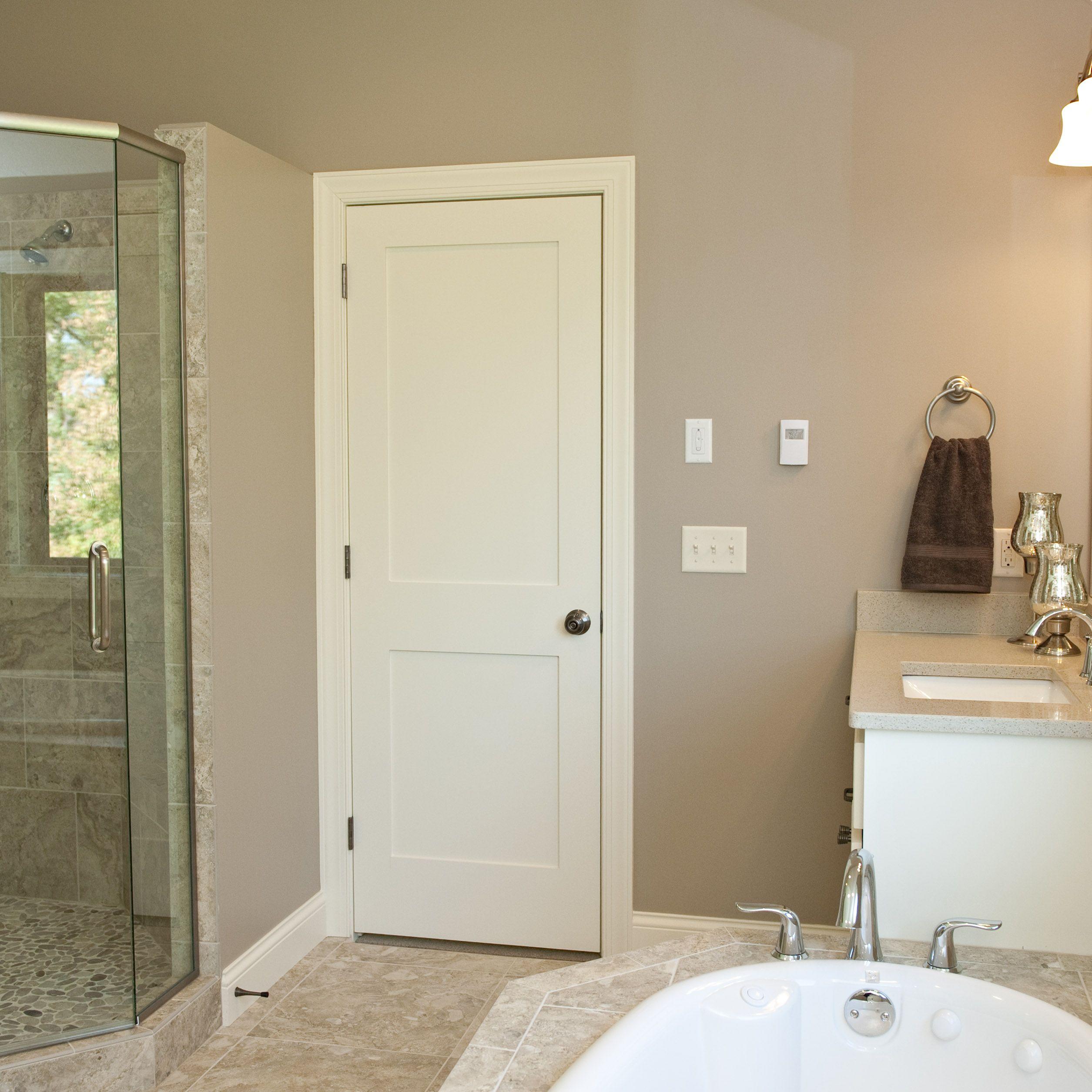 Flat Panel Interior Doors Photo   5