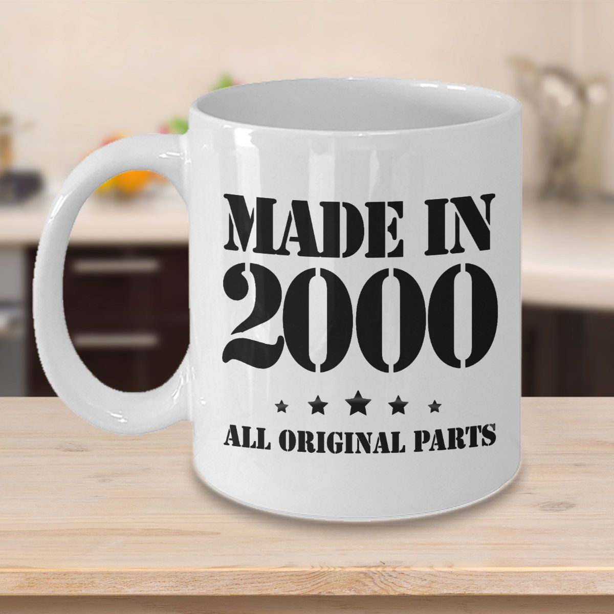 20th birthday gifts for him made in 2000 happy 20 year