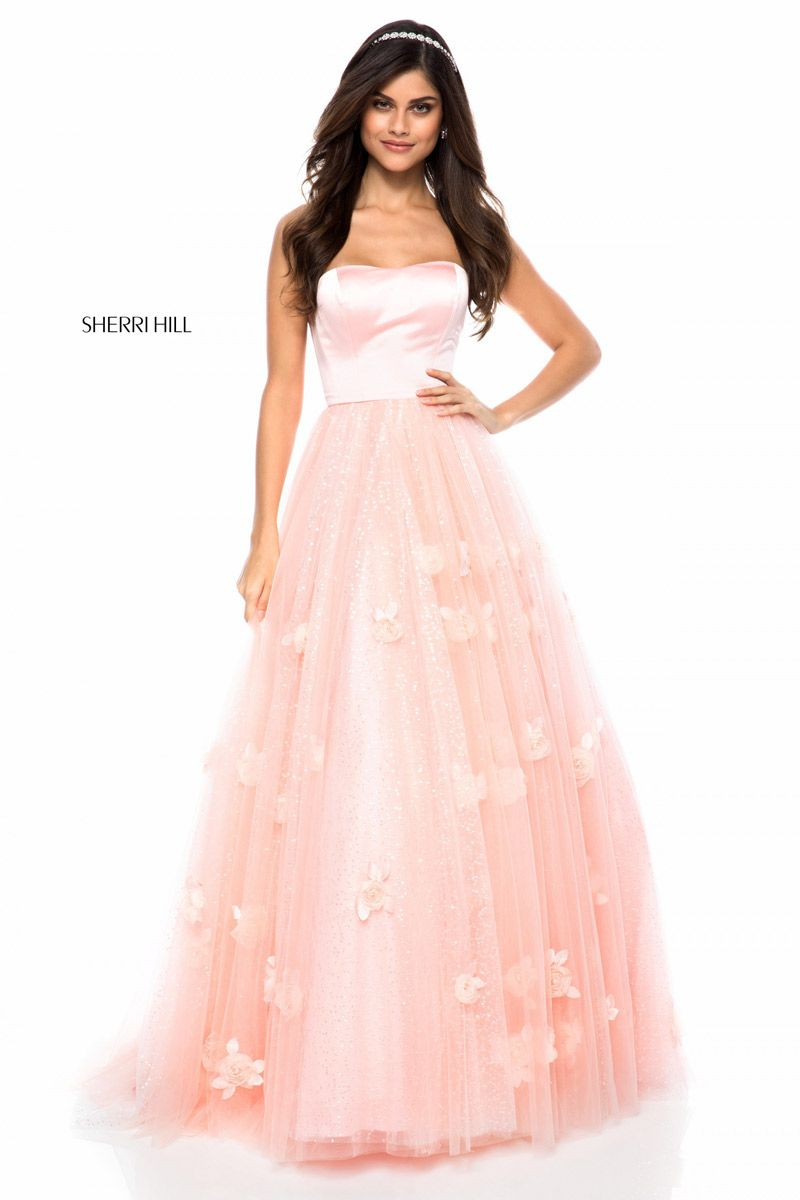 Sherri Hill 51672 Prom 2018 - Shop this style and more at oeevening ...