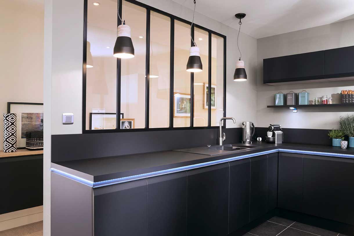 Pin Van Julie Terracciano Op Cuisine Interieur Deco Keuken