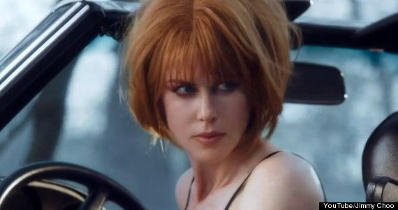 Huffpost Is Now A Part Of Verizon Media Nicole Kidman New Hair Cool Hairstyles