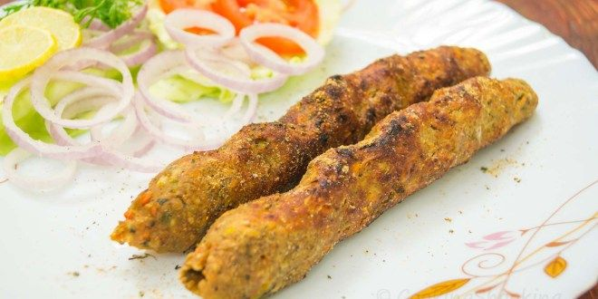 Malai seekh kabab recipe appetizers pinterest coriander food forumfinder Gallery