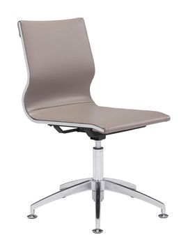 Glider Conference Chair From Boss Lady Office Furniture