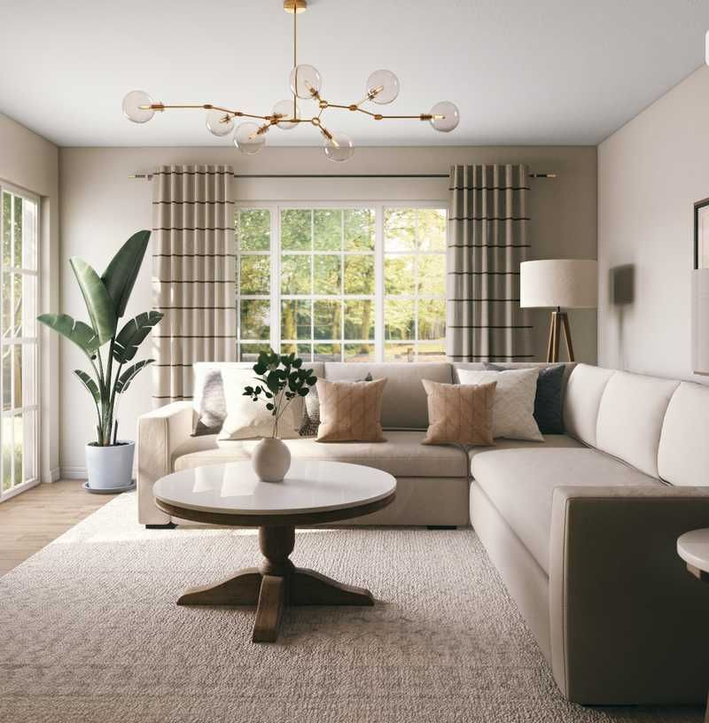 25 Living Room Interior Design Ideas Havenly Apartment Living Room Design Living Room Designs Traditional Design Living Room
