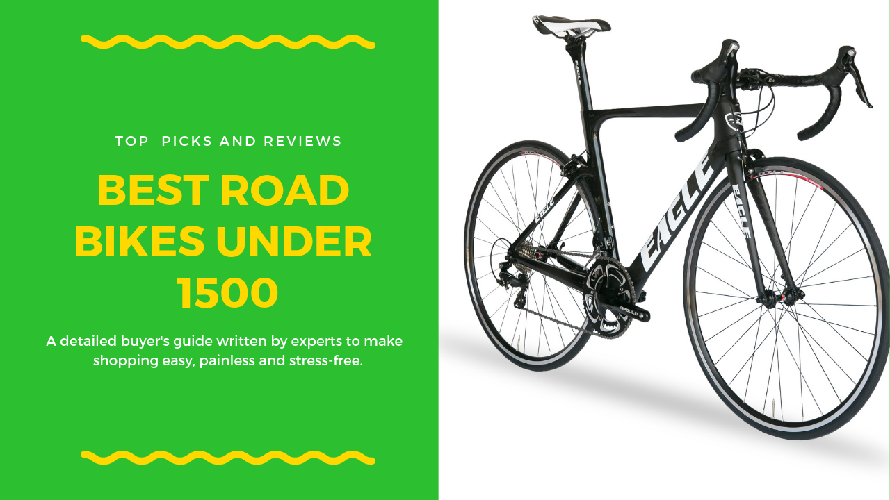 Best Road Bikes Under 1500 Best Road Bike Road Bikes Bike Reviews