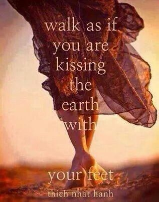Walk. ....