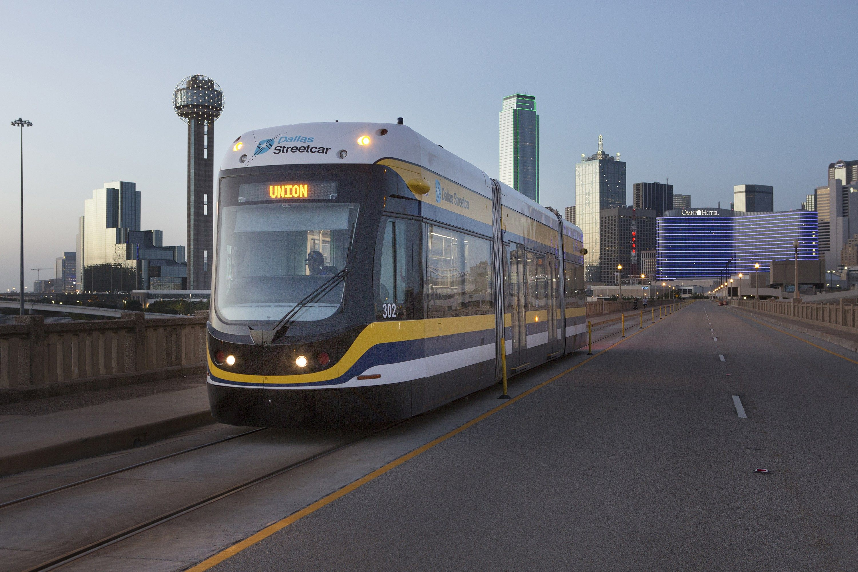 Brookville awarded $33m contract for Arizona trams | Railways ...