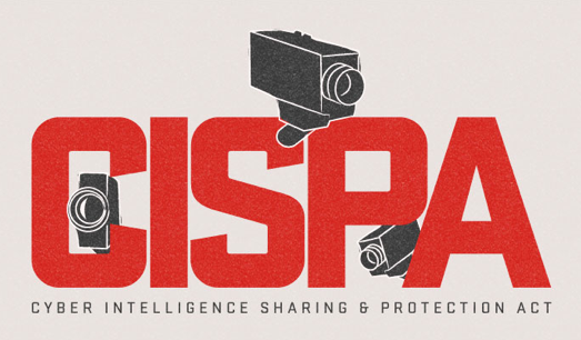 CISPA is being pushed by the US gov... this is why