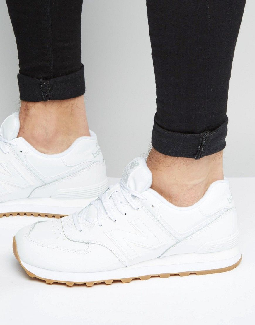 official photos 7ca8b 6aa13 Image 1 of New Balance 574 Trainers Reebok Rose, Reebok Classic Trainers,  Nude Trainers