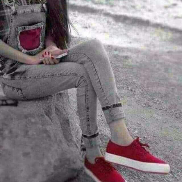 Girls dp stylish