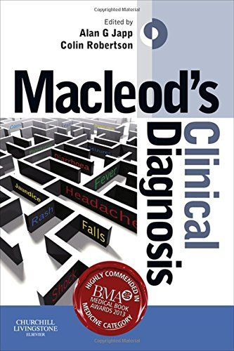Macleod Clinical Diagnosis Pdf