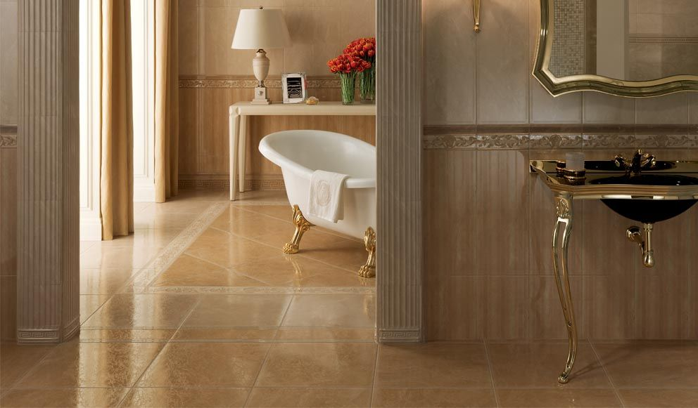 versace home tiles and furnishing accessories fliesen. Black Bedroom Furniture Sets. Home Design Ideas