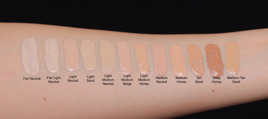 2. Medium. If you have a medium skin tone like I do, finding the perfect contour shade for your skin color is usually pretty easy. There are so many options available for people with a mid-tone complexion.