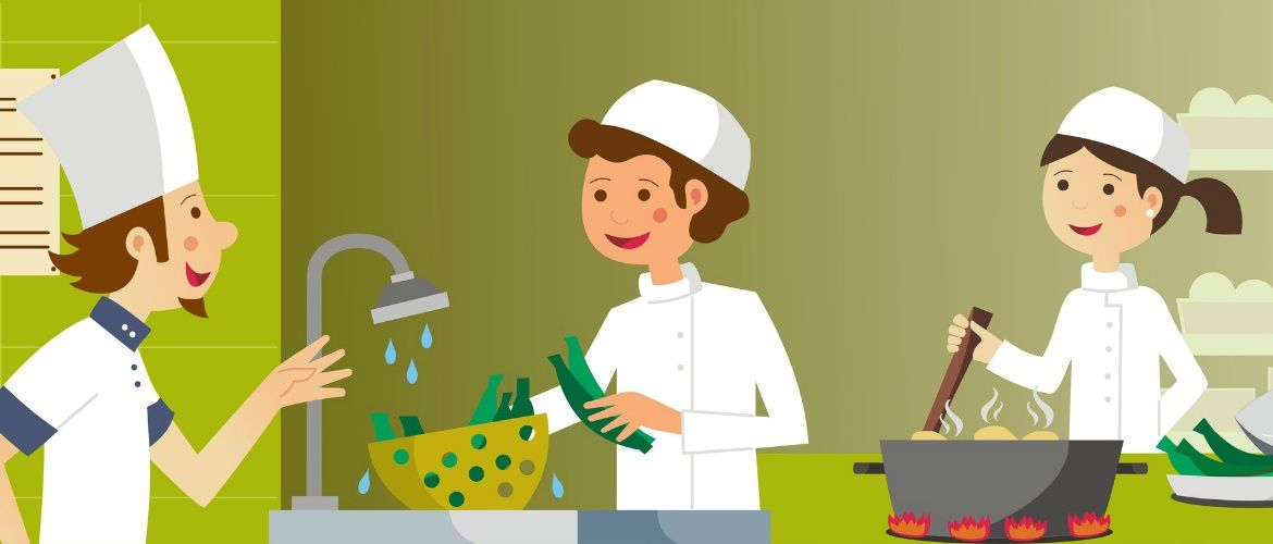 Take Our Free Online Quiz To Test Your Food Hygiene
