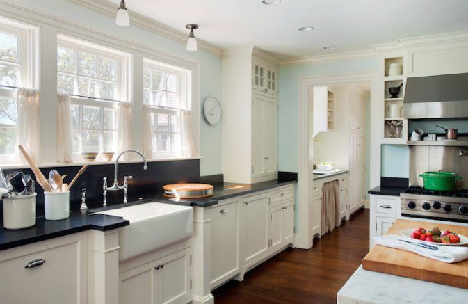 Ivory Kitchen Cabinets Beautiful Benjamin Moore Ivory White Kitchen