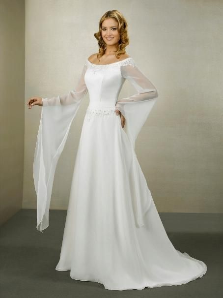 estilo medieval | vestidos de novia | pinterest | vestido de noiva