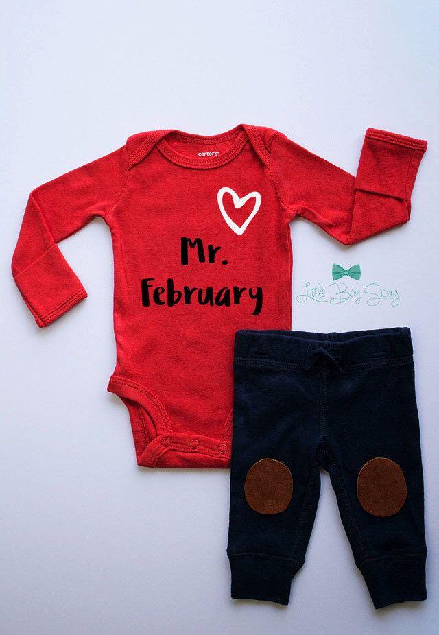 0da38a17a47b Boys Valentines Day Outfit