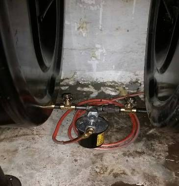 Image Result For 275 Gal Oil Tank Filter Oils Oil Furnace Tank