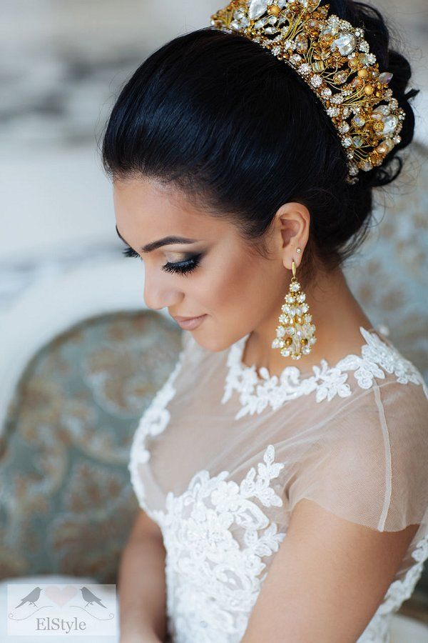 Top 20 Fabulous Updo Wedding Hairstyles: 20 Best New Wedding Hairstyles To Try