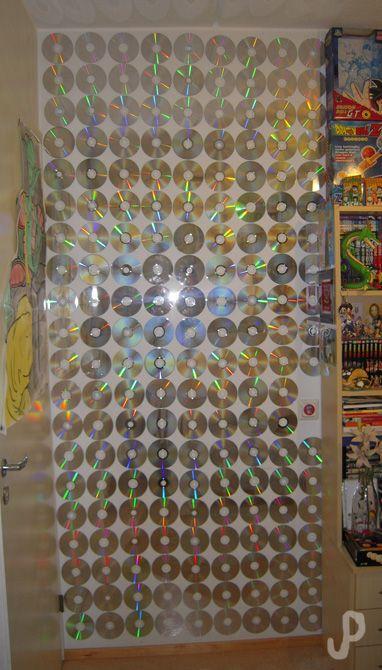 My Cd Wall By Jemppujr On Deviantart Ally