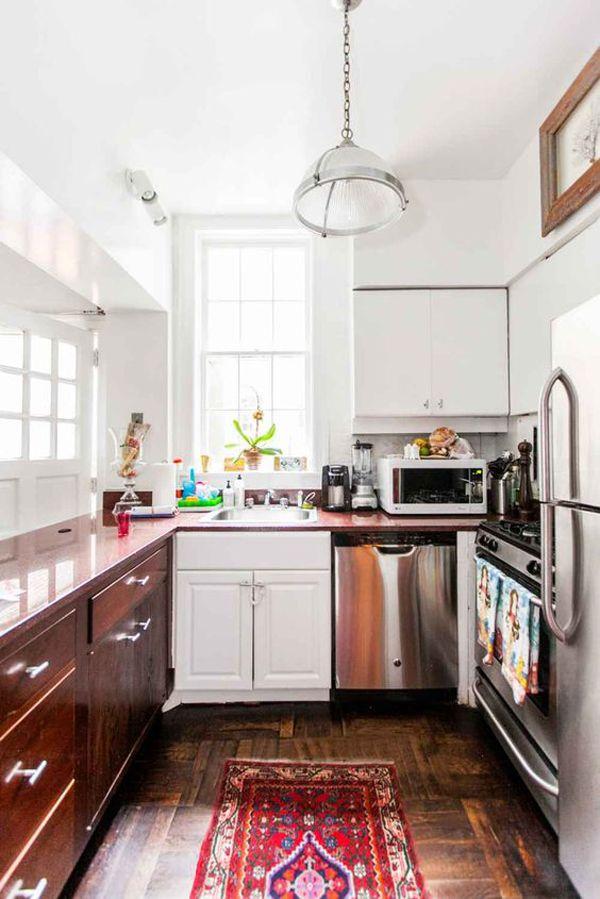Best Rug For Kitchen Sink Area