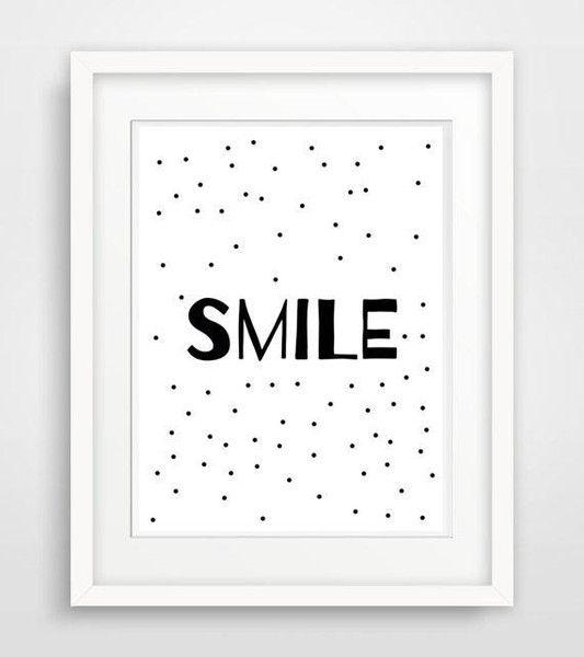 Smile\