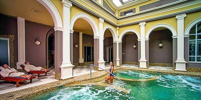 Bagni Di Pisa Palace Spa Hotel Historic Properties House Styles