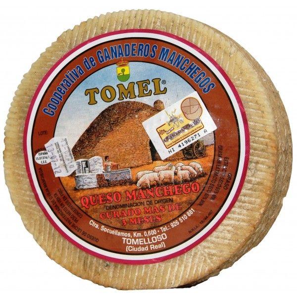 Pin En Cheese