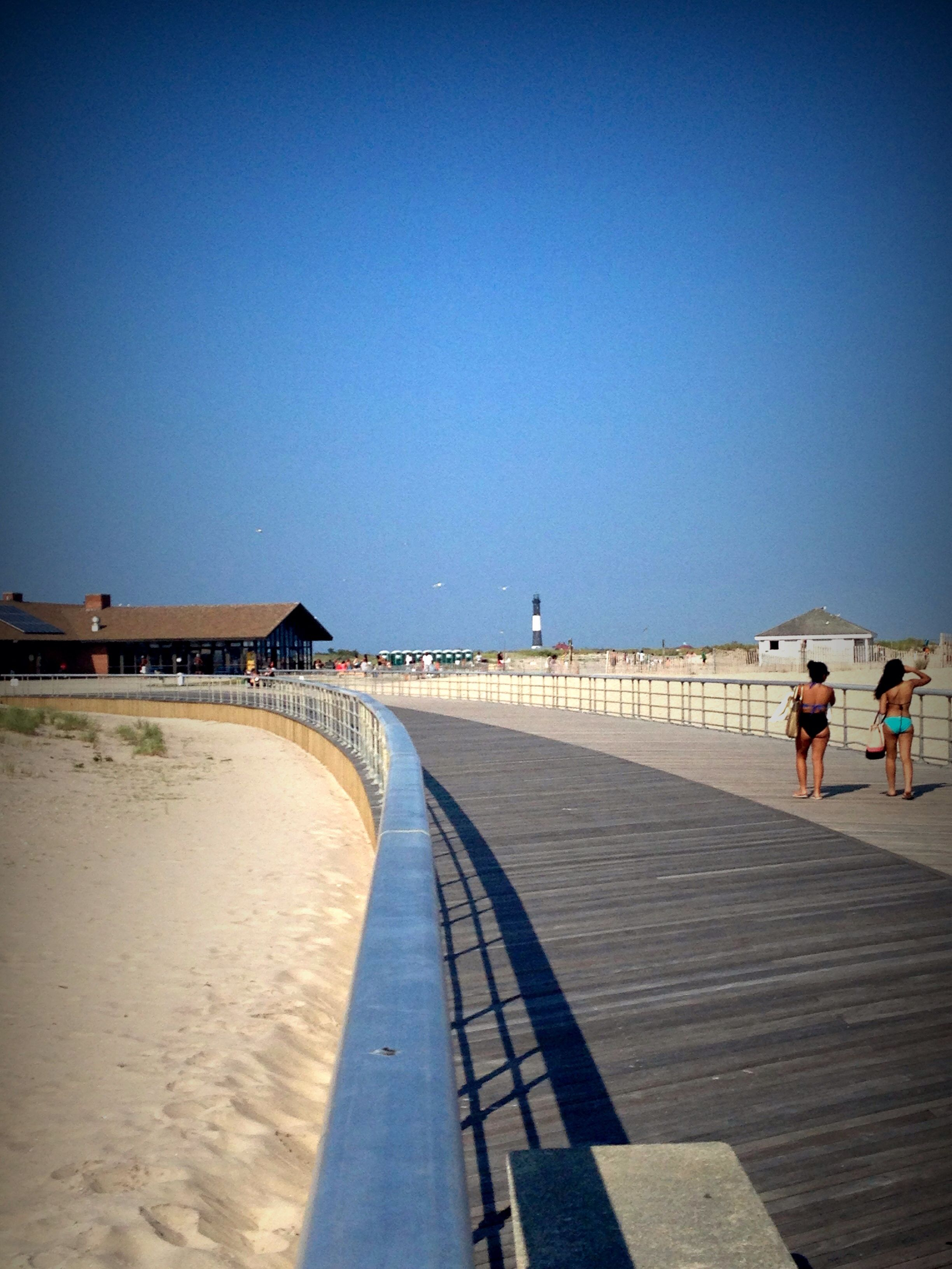 Robert Moses Beach 5 Florida West